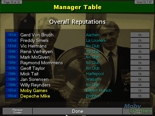 Championship Manager 01 02 Download
